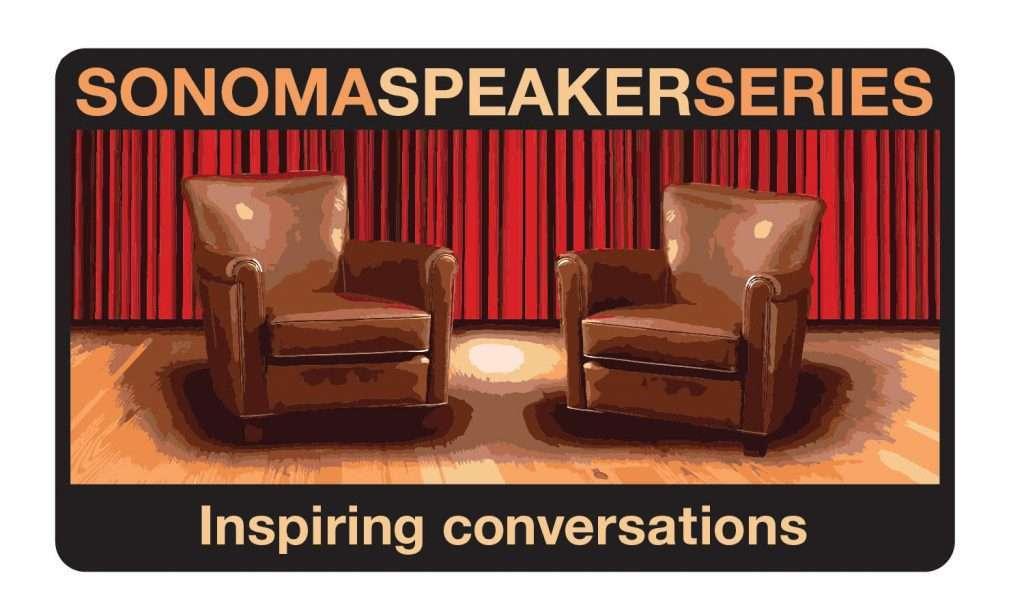 Sonoma Speaker Series Logo