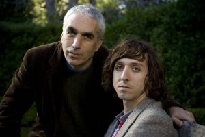 David and Nic Sheff